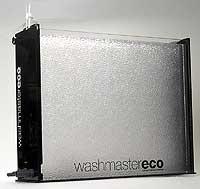 washmaster eco. Black Bedroom Furniture Sets. Home Design Ideas