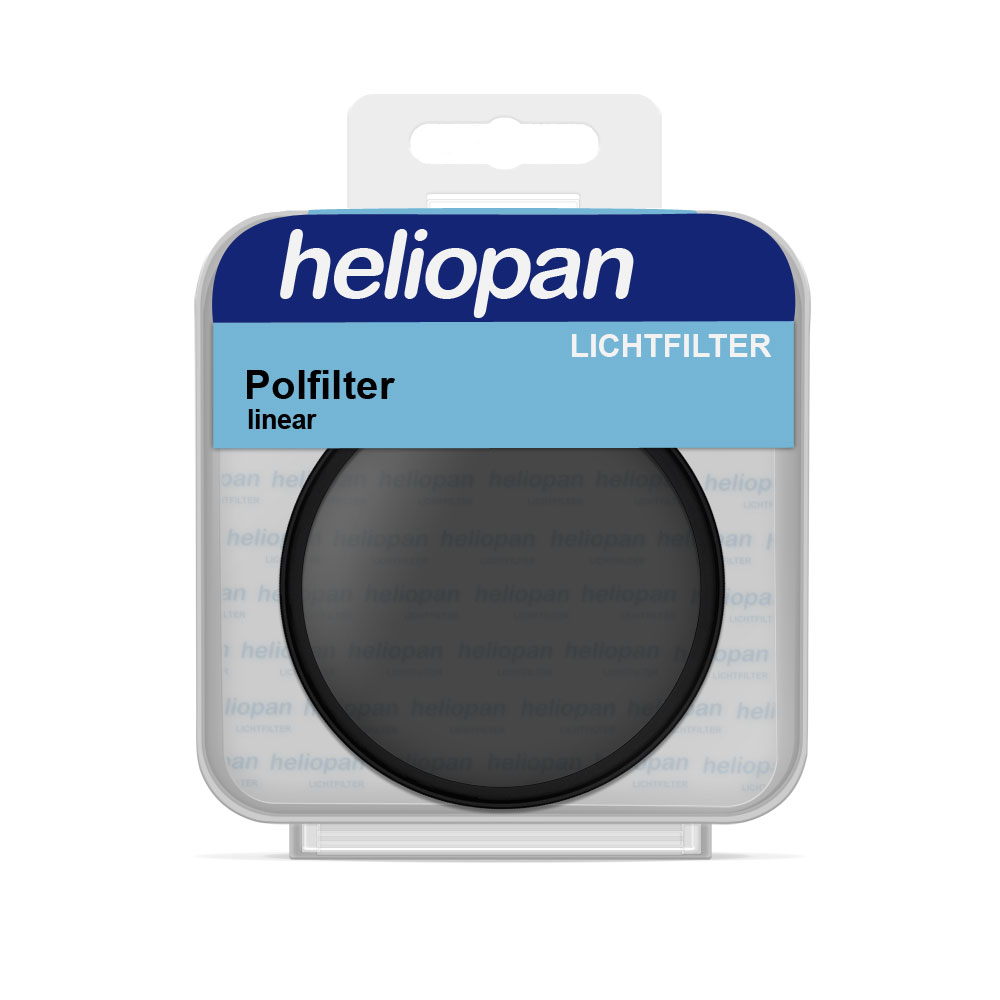 Polfilter Typ 8005 linear