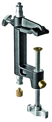 Manfrotto 649 Quick Relase Clamp