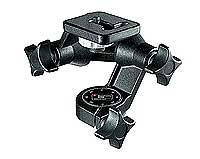 Manfrotto Junior 3-wege Kopf 056