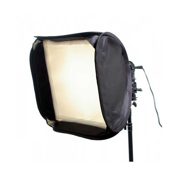 Helios Magic Square Softbox
