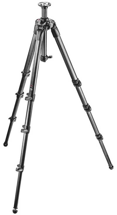 Manfrotto Kamerastativ MT057C4