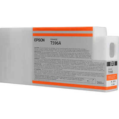 Epson Tinte UltraChrome HDR T596A