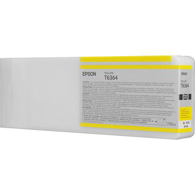 Epson Tinte UltraChrome HDR T6364