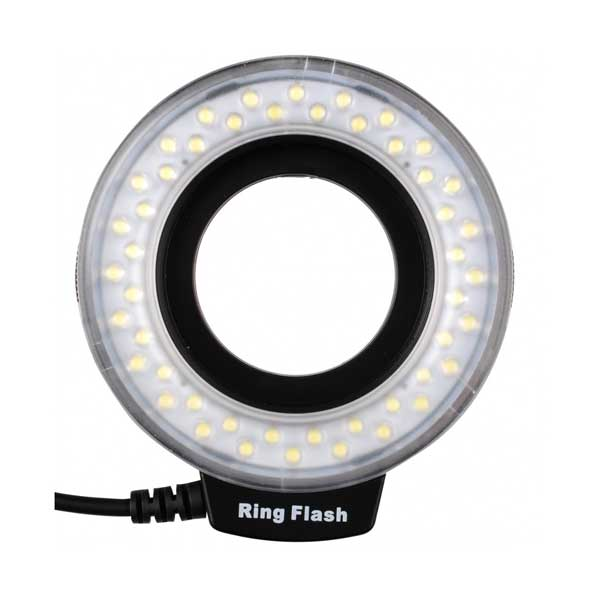 B.I.G.LED-Flash Ringlicht-Kit LF