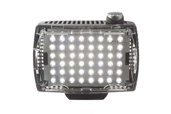 Manfrotto SPECTRA 500 Spot LED MLS500S