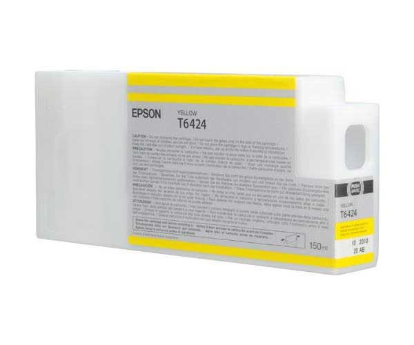 Epson Tinte UltraChrome HDR T6424