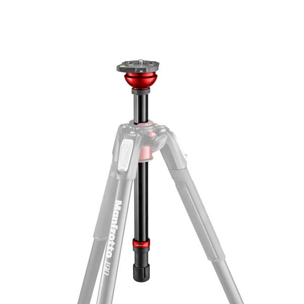Manfrotto Nivellier-Mittelsäule 190LC