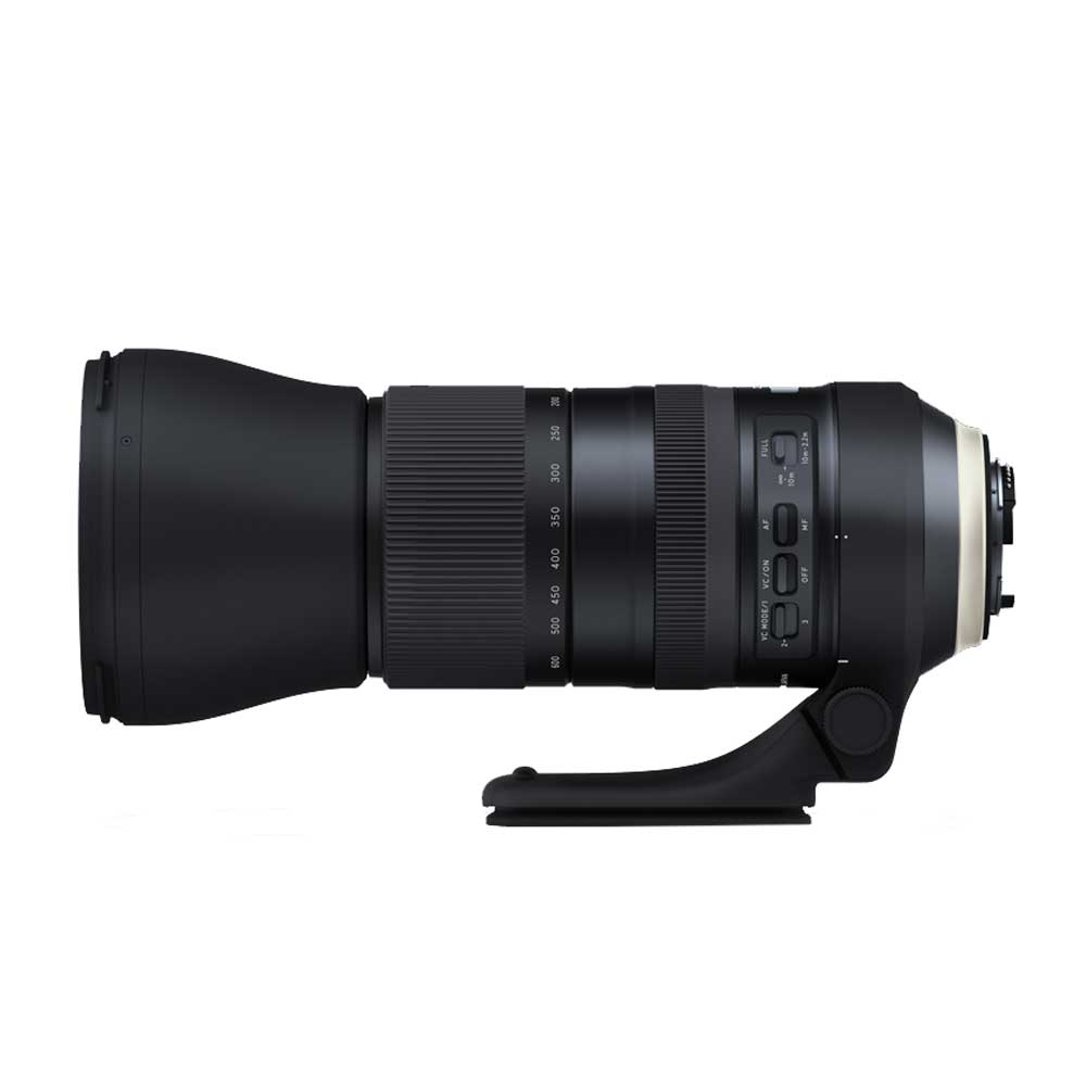 Tamron 5,0-6,3/150-600mm SP Di VC USD G2