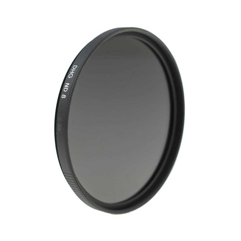 Marumi DHG-ND8 Graufilter | ND Filter