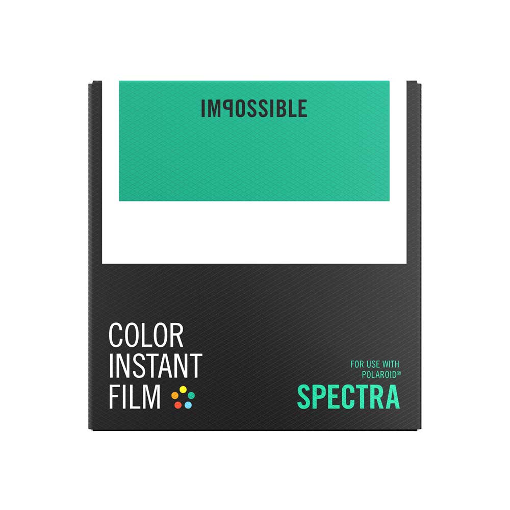 Impossible Sofortbild Color Image/Spectr