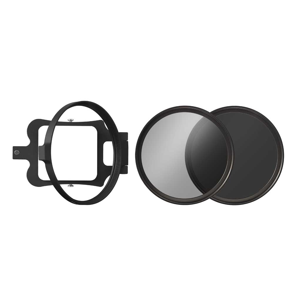 B+W Outdoor Filterset für GoPro 3/4