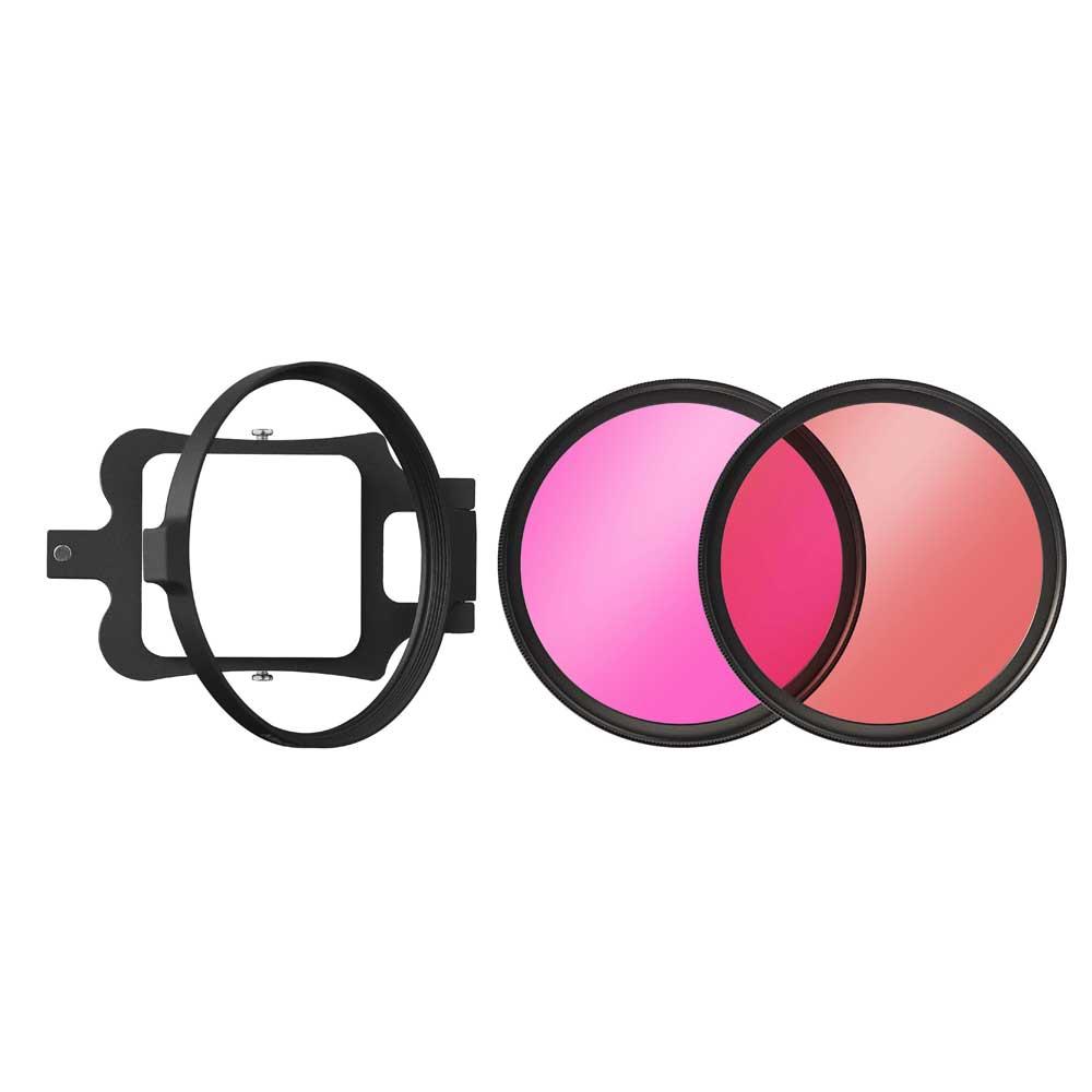 B+W Unterwasser Filterset für GoPro Hero 5