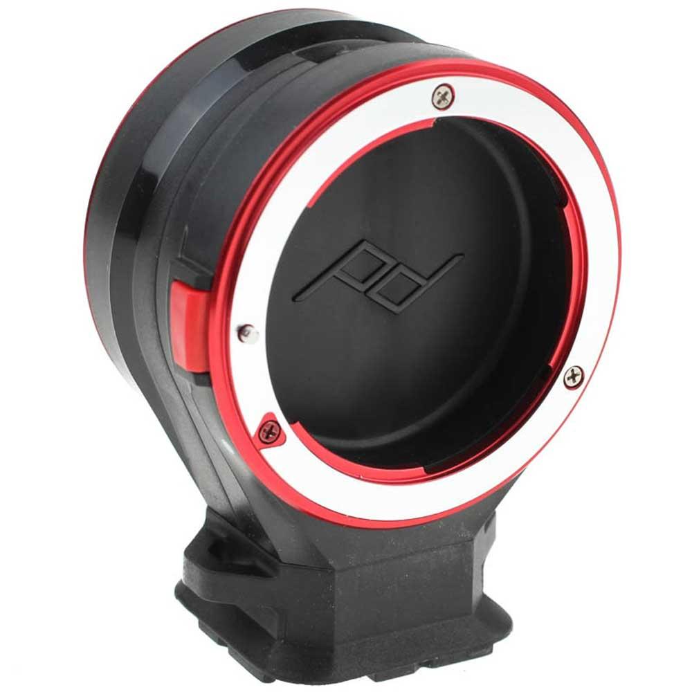 Peak Design Lens Kit Doppel Objektivhalterung