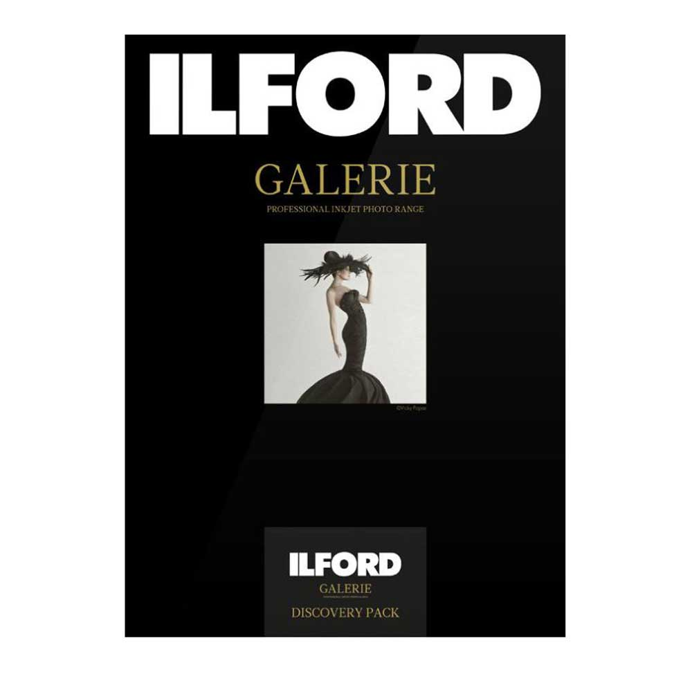 Ilford Galerie Complete Discovery Pack