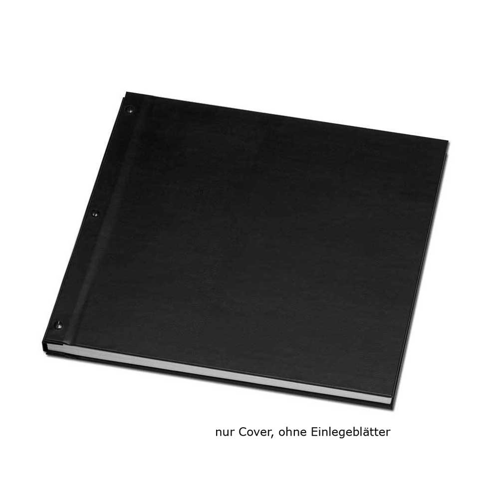 Tecco Book CARBONATE GRAN Square Cover