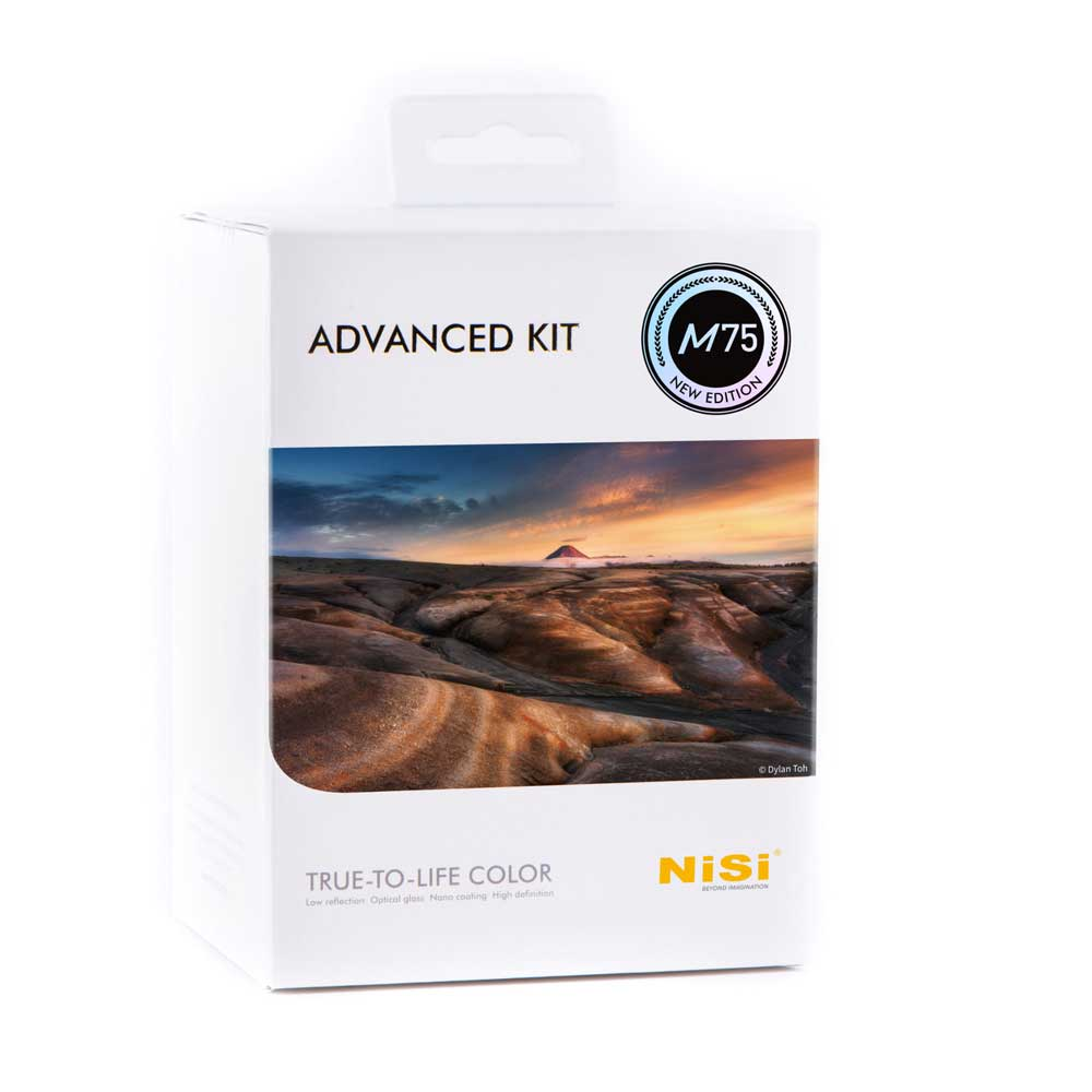 NiSi® M75 mm Advanced Kit