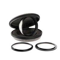 Close-up lenses/Achromat
