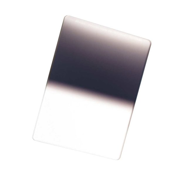 NiSi® Grauverlaufsfilter 75x100 mm Reverse Nano IR GND4 (0,6)