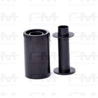 Filmpatrone, 35 mm, Leer Kunststoff - ohne DX Code