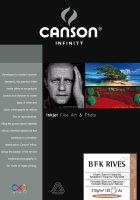 Canson PrintMakingRag (BFK Rives) - 310 g/qm DIN A4 10 Blatt