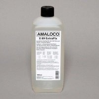 Amaloco X 89 - S/W Fixierbad geruchlos 1000 ml
