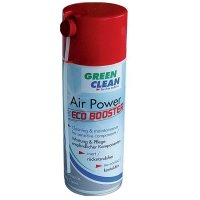 Green Clean Druckluft Eco Booster 400 ml