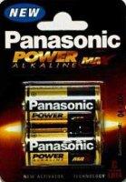 Batterie Baby 1,5 Volt Alkaline (2er Blister)