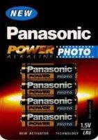 Batterie Mignon (AA) 1,5 Volt (4er Blister)