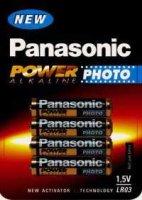Batterie Micro (AAA) 1,5 Volt (4er Blister)