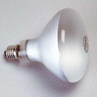 Fotoaufnahmelampe, mit Reflektor Nitraphot BR, E27 500 W...