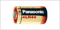 Varta Batterie V 4034 PX (4LR44) 6 Volt, Primär...