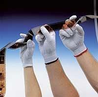 Antistatik-Handschuhe ASG-L Kinetronics