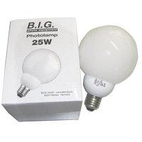 Globe Tageslichtlampe E27 / 25 W / 5000 K