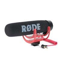 Rode VideoMic GO leichtes Kameramikrofon