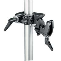 Manfrotto Double Super Clamp # 038 - Multifunktionsklemme...