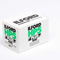 Ilford S/W Film HP 5 Plus, 135/36 Kleinbildfilm  (MHD...