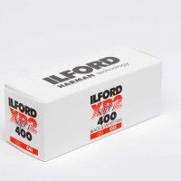 Ilford S/W Film XP 2 Super 120 - S/W Film auf...