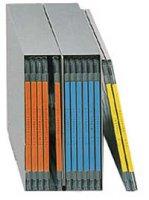 Archivtechnik Kunze Journal Box JB 24 leer