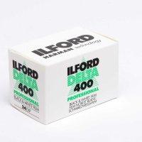 Ilford S/W Film DELTA 400, 135/36 Kleinbildfilm  (MHD...