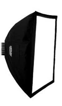 Hedler Softbox Maxisoft 90x90 cm - #7090