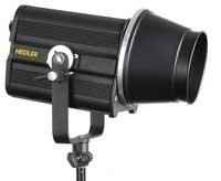 Hedler Reflektor Maxispot 130 mm - max. 2000 Watt # 6130