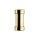 """Manfrotto Doppelgewindeadapter mit Innengewinde 6,35mm + 9,52mm (1/4""""+3/8"""")"""
