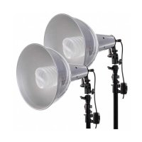 Biglamp 501 Mega-Set = 2x Biglamp Mega + Leuchtmittel +...