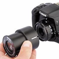 Holga Fisheye Objektiv Vorsatz FEL-HL für Holga 60mm...