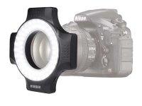 Kaiser Ringleuchte R60 mit 60 Tageslicht-LEDs