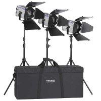 Hedler Profilux® Triple Kit LED 1000 3xLED1000 +...