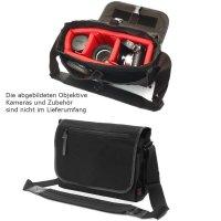 Artisan&Artist Kamera Universaltasche ACAM-7100 schwarz
