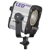 Hedler Profilux® LED650, Studioleuchte LED...