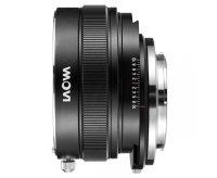 LAOWA Magic Shift Konverter 1,4 Nikon Objektive an Sony E...